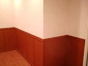 壁 腰壁 リフォーム 東京