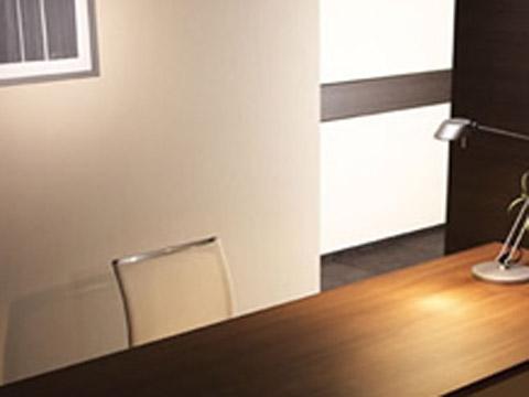 リフォーム 東京 壁紙貼り替え工事 耐久クロス