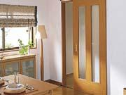 建具 リフォーム 東京 室内ドア 引き戸