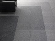 床 リフォーム 京都 タイルカーペット