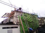 屋根・瓦取替え工事